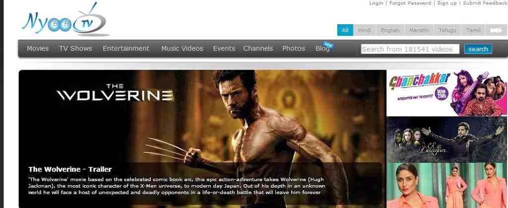 Where to Watch Bollywood Movies Online Free? -Top 5 Best